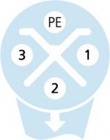 Polbilder-PS-WM12K4.155-5/S5015