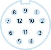 Polbilder-6I/OM12-5.4P2F