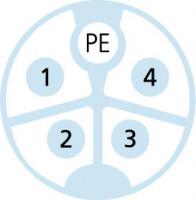 Polbilder-PK-AM12S5.244-5/S5015